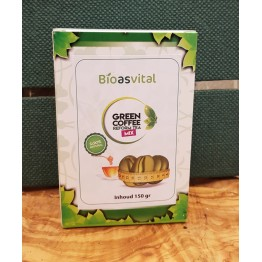 Bioasvital®  Green Coffee Re-form Tea Mix