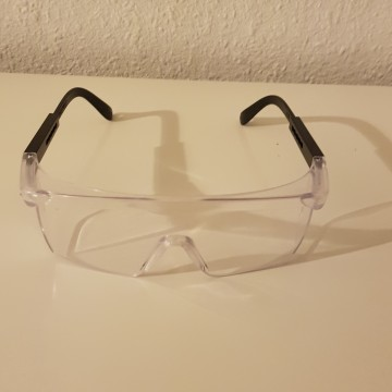 Glasses protection