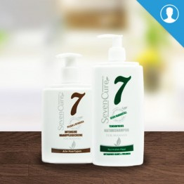 Seven Cure Small Set  Hair Care for Men