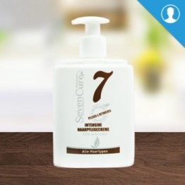Seven Cure Intensive Hair Conditioner For Men / For All Hair Types